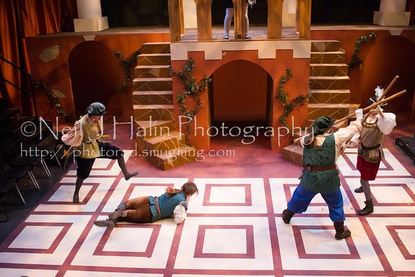 Romeo and Juliet 2016-9