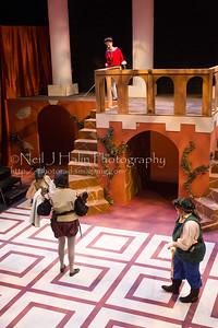 Romeo and Juliet 2016-12