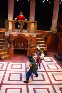 Romeo and Juliet 2016-8
