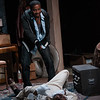 Cast: Wigasi Brant , Marvette Knight, Gavin Lawrence, Isayah Phillips<br /> <br /> <br /> How do they add up what a 10 year-old boy's life is worth to his parents? <br /> <br /> An African American family's strength and faith are tested after their young son is shot and killed by a white police officer. With compassion, humor, a touch of fantasy, and a unique facility for language, Rahman's characters cope with the aftermath of tragedy by looking for meaning and a magic charm, or mojo, that will pull them through this difficult time.<br /> <br /> The Mojo and The Sayso was recently named in American Theatre magazine as one of a handful of plays that could spark a national conversation, at a time when racial relations have become increasingly strained. Theatre LILA is proud to be collaborating with Milwaukee's Bronzeville Arts Ensemble on this important production and the outreach project Real Stories About Race.