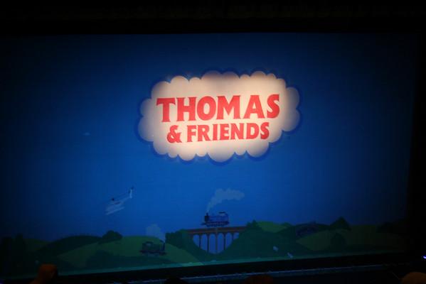 Thomas the Train Live