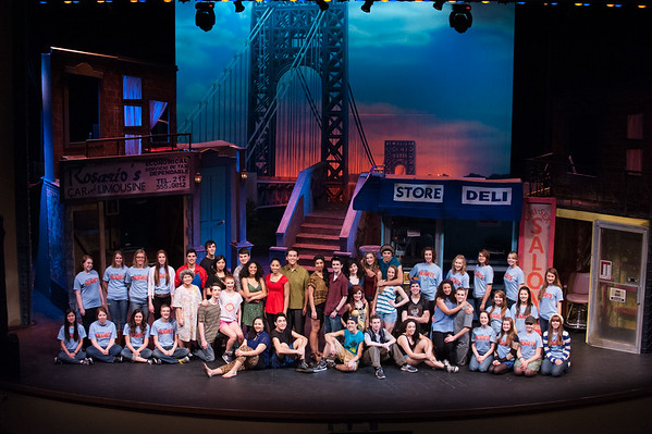 In the Heights 2013