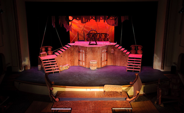 Lewis and Clark High School - Tiger Drama