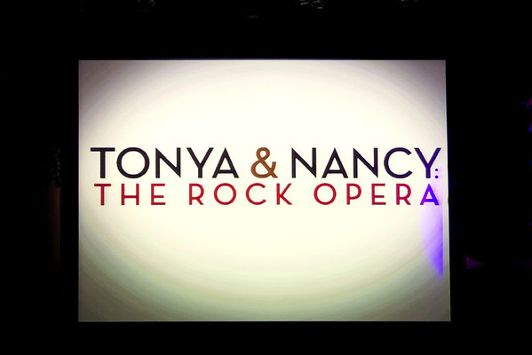 TONYA & NANCY: The Rock Opera @ King King/Hollywood -- Benefit for Celebration Theater Feb. 4-5 2014