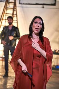 Tosca - Loft Opera 'extra'  gallery