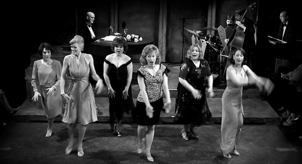 Follies at the Town and Country Players Theater, 2007