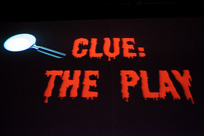 T&C--Clue the Play
