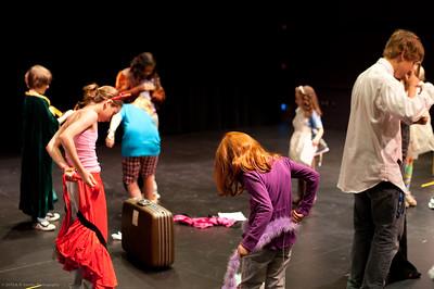 URT SummerStage July2-2010