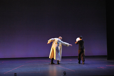 The Magic Flute (11-15-12)