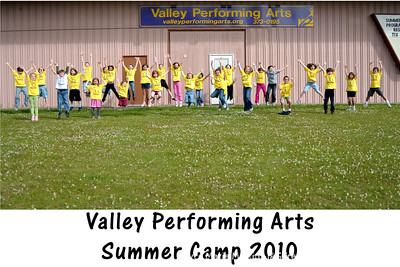 this is a 6x4 version only.  Watermark will not appear but the VPA summer camp will.