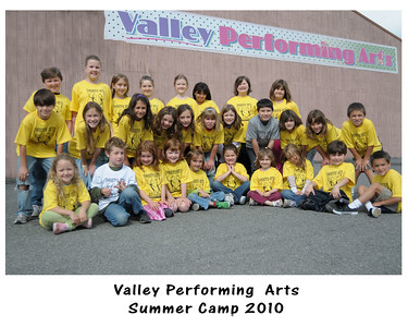 This is an 8x10 version only.  No watermark will appear but the VPA summer camp will.