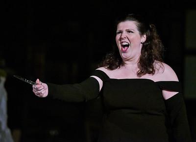 Verdi's Macbeth by LoftOpera