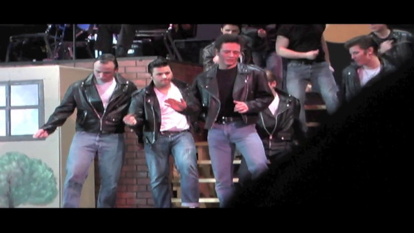 Video: LUHS Grease