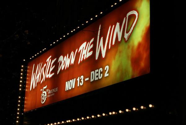 WDTW Opening Night Seattle