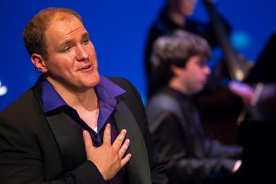Scott Russell, William Yanesh, piano
