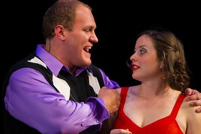 Scott Russell and Dorea Schmidt