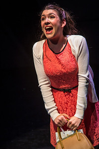 Ali Hoxie as Janet Weiss