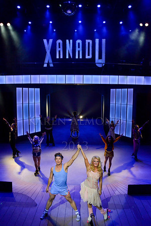 Xanadu @ Water Tower Theater