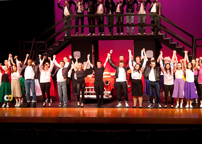 Web Images - GREASE