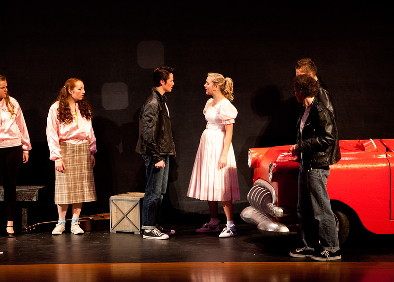 CHS Grease