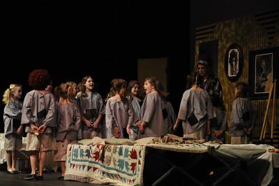Wesleyan Annie 3-26-11