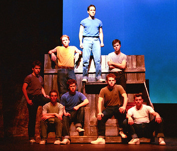 West Side Story 2003