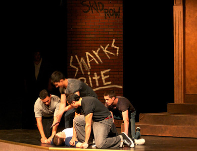 West Side Story 4/10/11