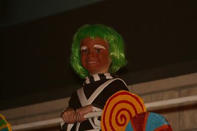 2011 Willie Wonka