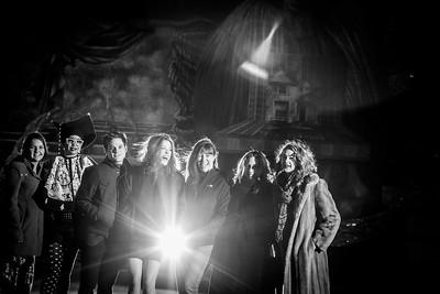 Women's Film Festival Promo