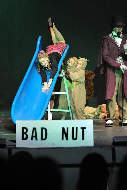 Bad Nut