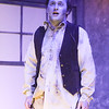 Sean Michael as Frederic,  in THE ZOMBIES OF PENZANCE, New Line Theatre, 2018. Photo credit: Jill Ritter Lindberg.