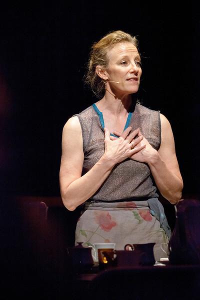 2011, Liz Lerman - The Matter of Origins, Peak Performances