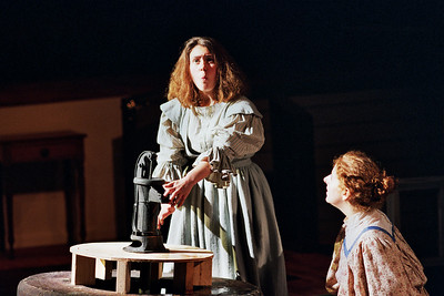 The Miracle Worker 2003
