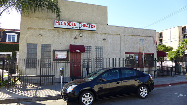 McCadden Place Theatre