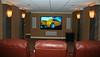 Tony's Theater : Not bad for a DIY project. Thanks for sharing Tony!