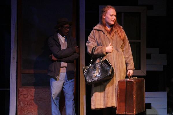Theatre: Almost, Maine