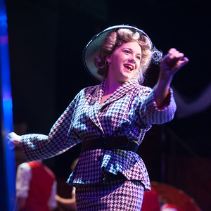 Evita - Jul 2012