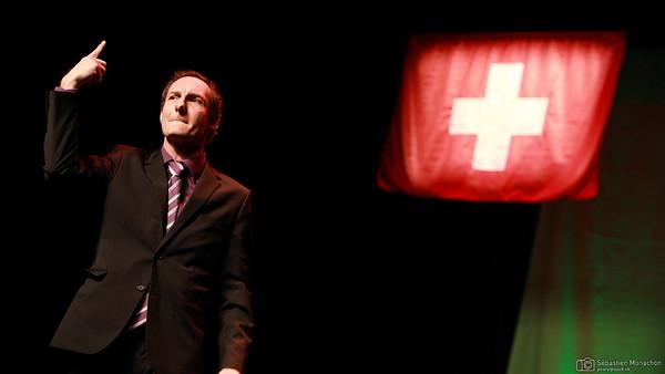 Catch-Impro - Casino-Théâtre - Genève - 22 mars 2015
