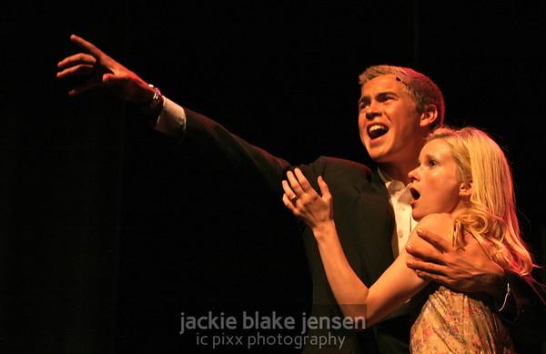 Theatre, Music, Dance, & Speech