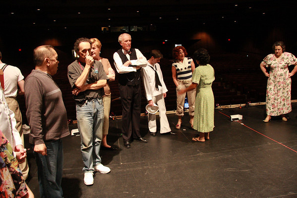 Anything Goes First Weekend July 24-25