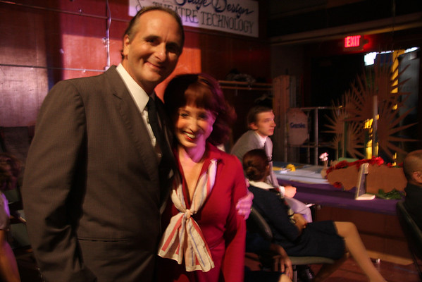 How to Succeed - Final Weekend August 9-12, 2012
