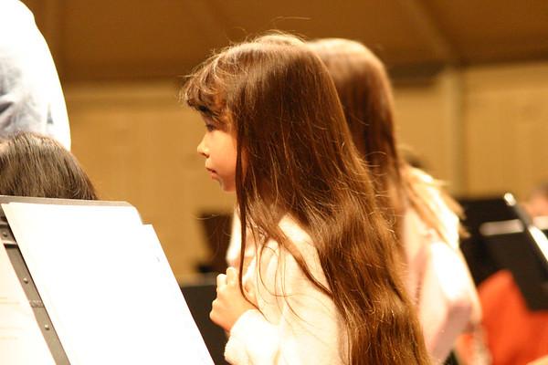 Children's Concert, Apr 23, 2006