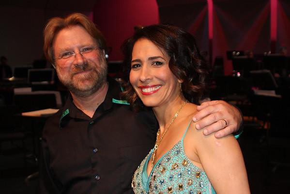 Persian Songs concert April 13, 2013