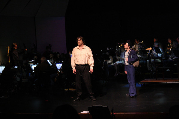 Sweeney Todd, May 29, 2013 dress rehearsal (wide angle)