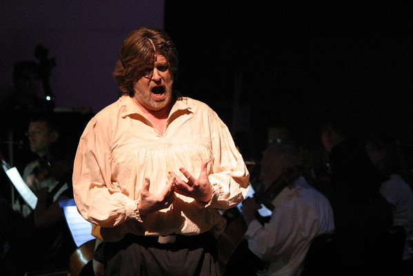 Sweeney Todd, May 29, 2013 (telefoto)