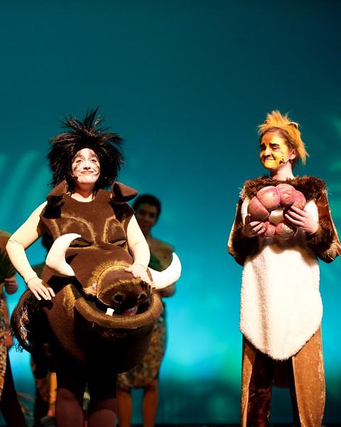 Timon and Pumba 8 x 10