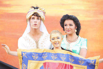 Aladdin Jr Summer 2015