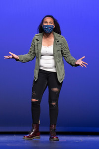 Advanced Theatre showcase // May 2021