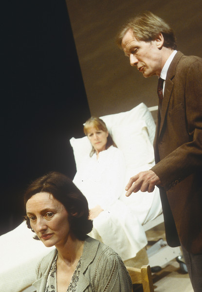 '3 Plays by Pinter-A Kind of Alaska' Play performed at the Donmar Warehouse, London, UK 1998 ©Alastair Muir 3 Plays By Pinter 5