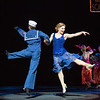 '42nd Street' Musical performed at the Theatre Royal, Drury Lane, London, UK
